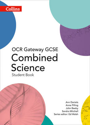 GCSE Combined Science Student Book OCR Gateway - Collins GCSE Science (Paperback)