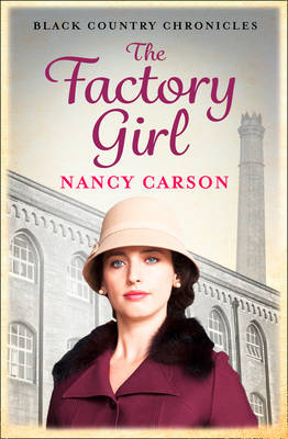The Factory Girl (Paperback)