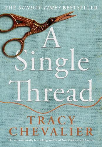 A Single Thread (Hardback)