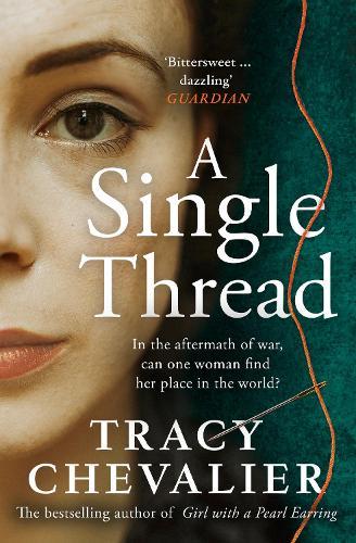 A Single Thread (Paperback)