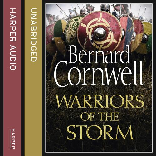 Warriors of the Storm - The Last Kingdom Series 9 (CD-Audio)