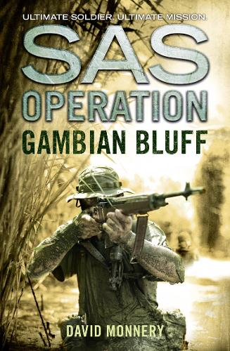 Gambian Bluff - SAS Operation (Paperback)