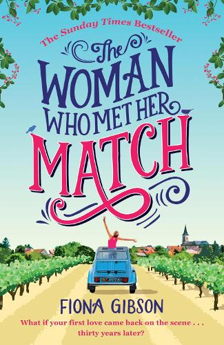 The Woman Who Met Her Match: A Funny Romantic Comedy That Will Make You Laugh Out Loud! (Paperback)