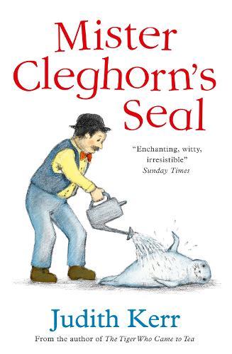 Mister Cleghorn's Seal (Paperback)