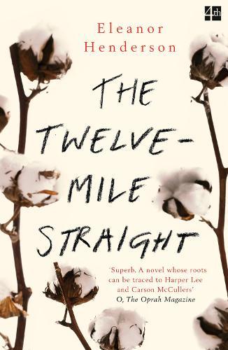 The Twelve-Mile Straight (Paperback)