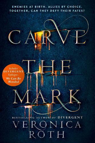 Carve the Mark - Carve the Mark 1 (Paperback)