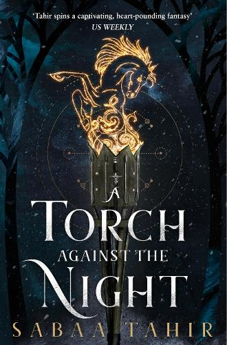 A Torch Against the Night - Ember Quartet 2 (Paperback)