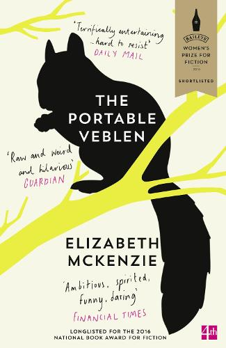 The Portable Veblen: Shortlisted for the Baileys Women's Prize for Fiction 2016 (Paperback)