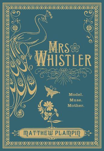 Mrs Whistler (Hardback)