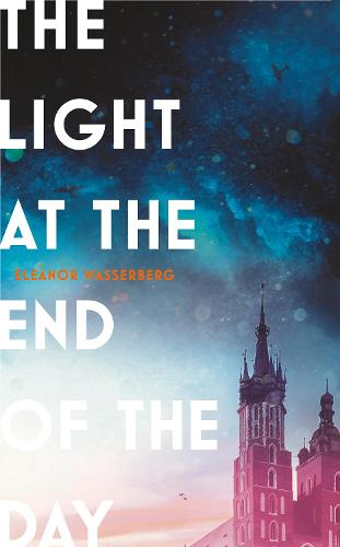 The Light at the End of the Day (Hardback)