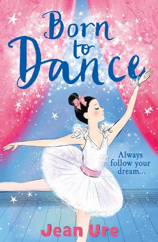 Born to Dance - Dance Trilogy Book 1 (Paperback)