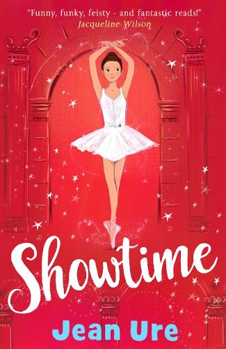Showtime - Dance Trilogy 3 (Paperback)
