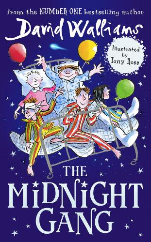 The Midnight Gang (Paperback)