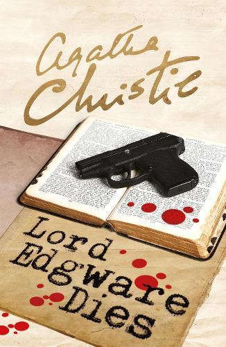 Lord Edgware Dies - Poirot (Paperback)