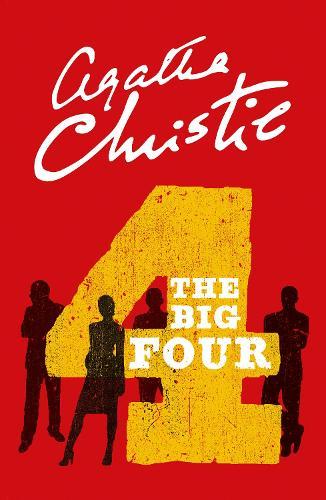 The Big Four - Poirot (Paperback)