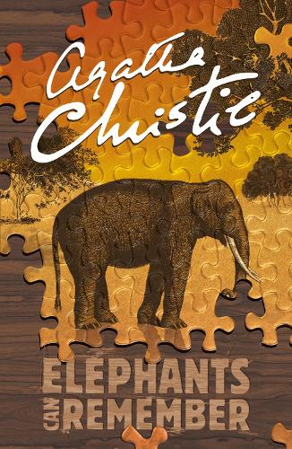 Elephants Can Remember - Poirot (Paperback)