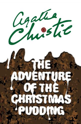 The Adventure of the Christmas Pudding - Poirot (Paperback)