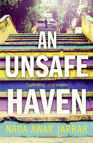 An Unsafe Haven (Paperback)