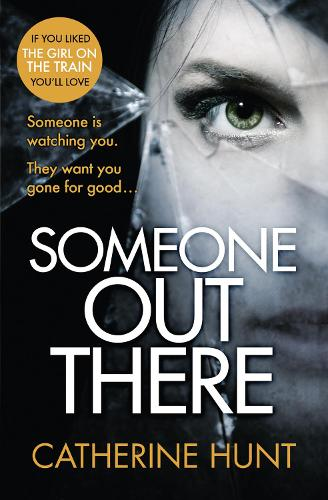 Someone Out There (Paperback)