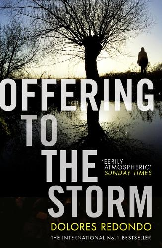 Offering to the Storm - The Baztan Trilogy 3 (Paperback)