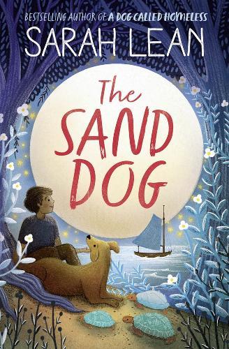 The Sand Dog (Paperback)