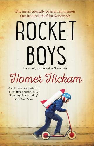 Rocket Boys (Paperback)