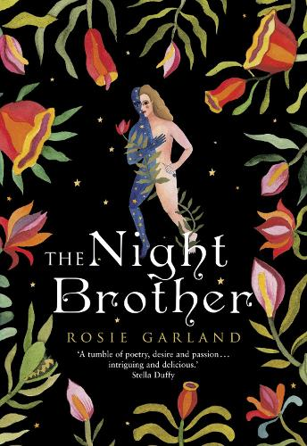 The Night Brother (Hardback)