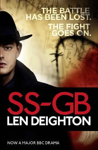 SS-GB (Paperback)