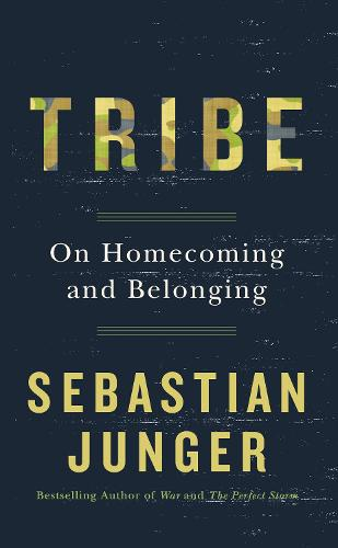 Tribe: On Homecoming and Belonging (Hardback)