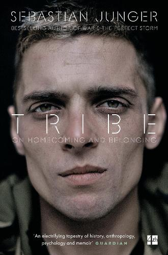 Tribe: On Homecoming and Belonging (Paperback)
