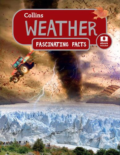 Weather - Collins Fascinating Facts (Paperback)