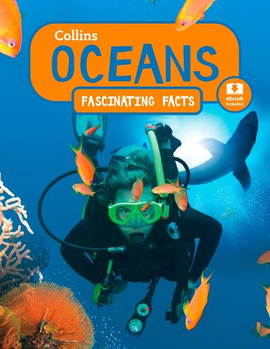 Oceans - Collins Fascinating Facts (Paperback)