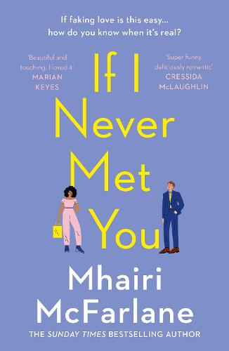 If I Never Met You (Paperback)