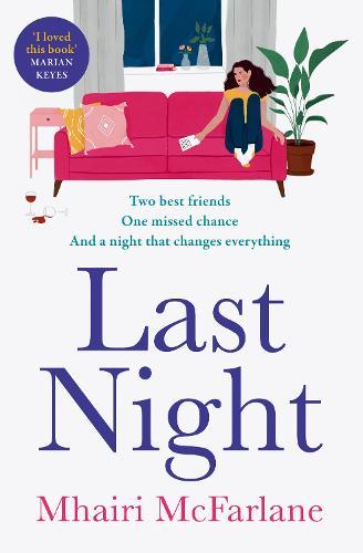 Last Night (Paperback)