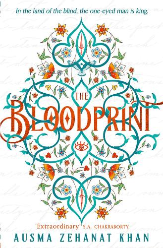 The Bloodprint (Paperback)