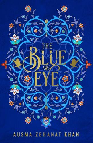 The Blue Eye (Hardback)