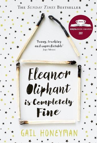 Eleanor Oliphant is Completely Fine (Hardback)