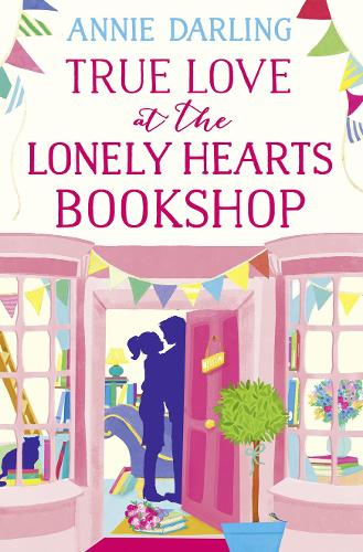True Love at the Lonely Hearts Bookshop (Paperback)