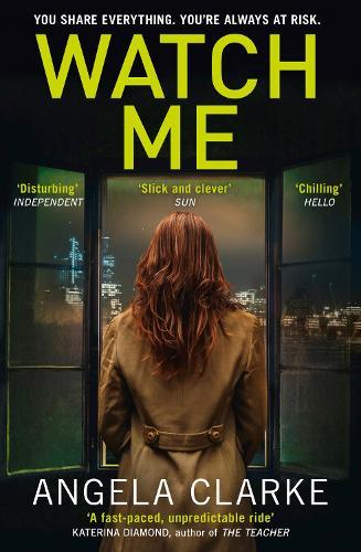 Watch Me (Paperback)
