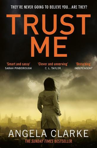 Trust Me (Paperback)