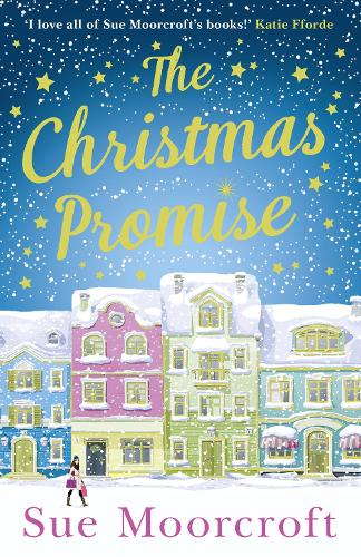 The Christmas Promise: The Cosy Christmas Book You Won't be Able to Put Down! (Paperback)