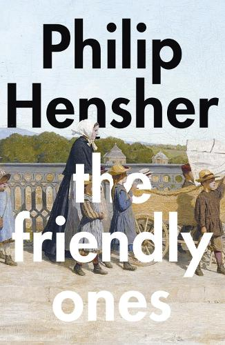 The Friendly Ones (Hardback)