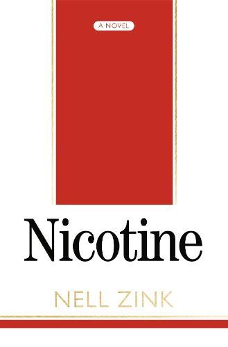 Nicotine (Hardback)