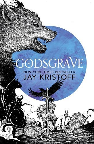 Godsgrave - The Nevernight Chronicle Book 2 (Hardback)