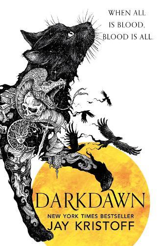 Darkdawn - The Nevernight Chronicle 3 (Hardback)
