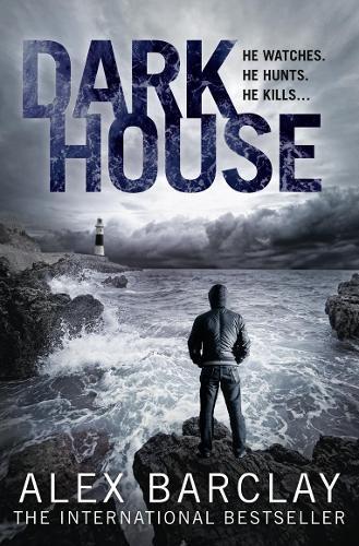 Darkhouse (Paperback)