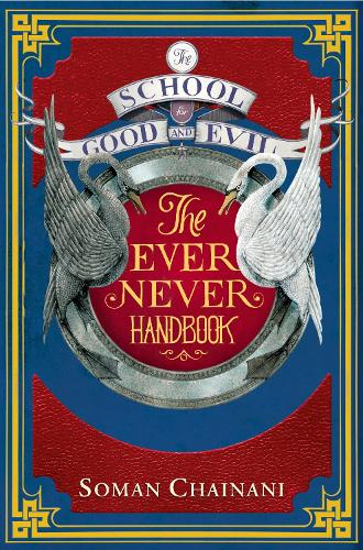 Ever Never Handbook - The School for Good and Evil (Paperback)