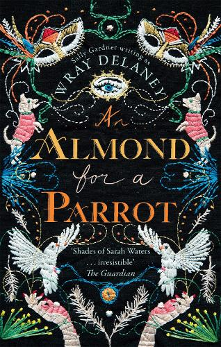 Image result for an almond for a parrot book