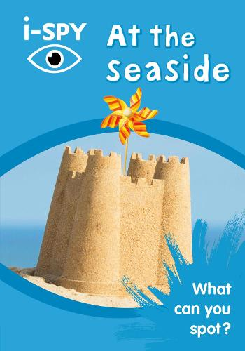 i-SPY At the Seaside: What Can You Spot? - Collins Michelin i-SPY Guides (Paperback)