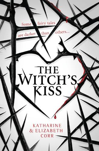 The Witch's Kiss - The Witch's Kiss Trilogy 1 (Paperback)
